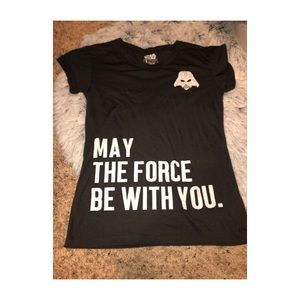 Star Wars T- Shirt